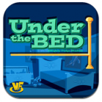 Under the Bed App for the iPad