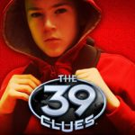 The 39 Clues Rapid Fire eBook Review and Giveaway!