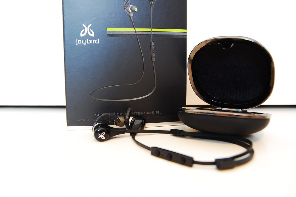 jaybird bluebuds x bluetooth headphones review family tech zone. Black Bedroom Furniture Sets. Home Design Ideas
