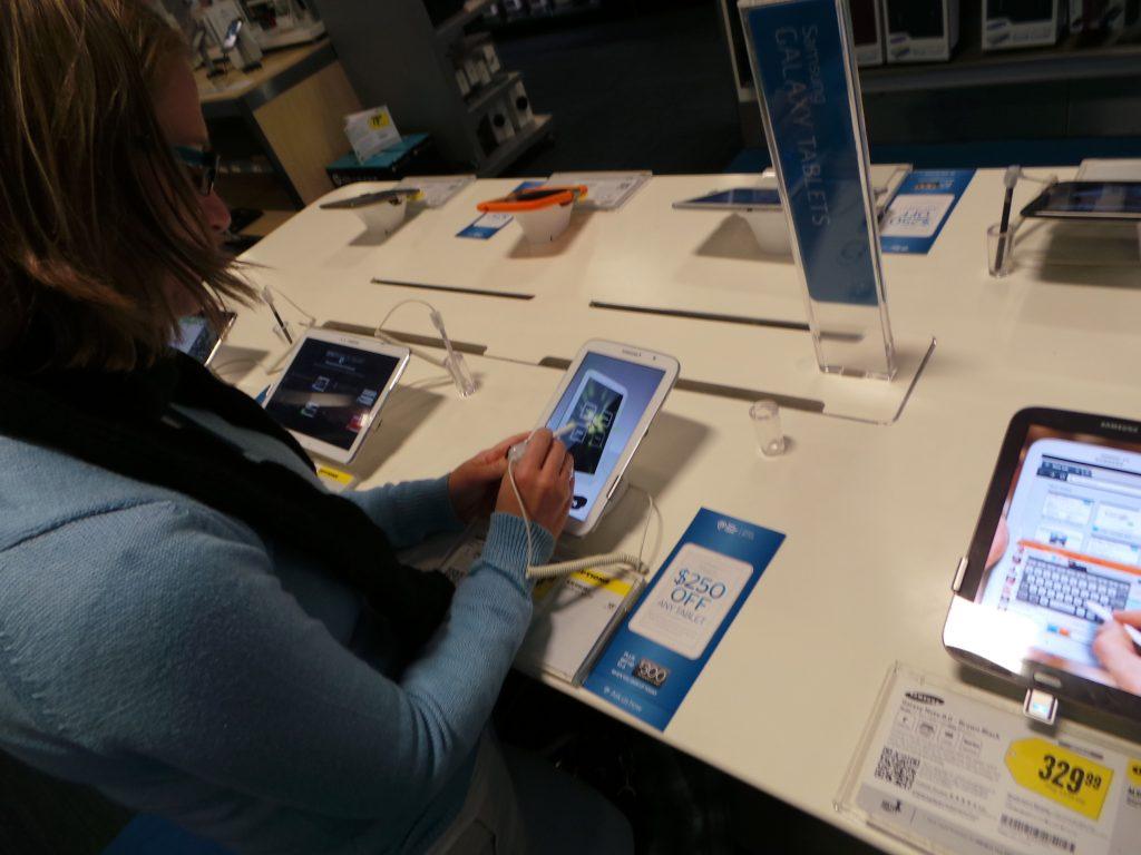 Galaxy Note 8 #shop