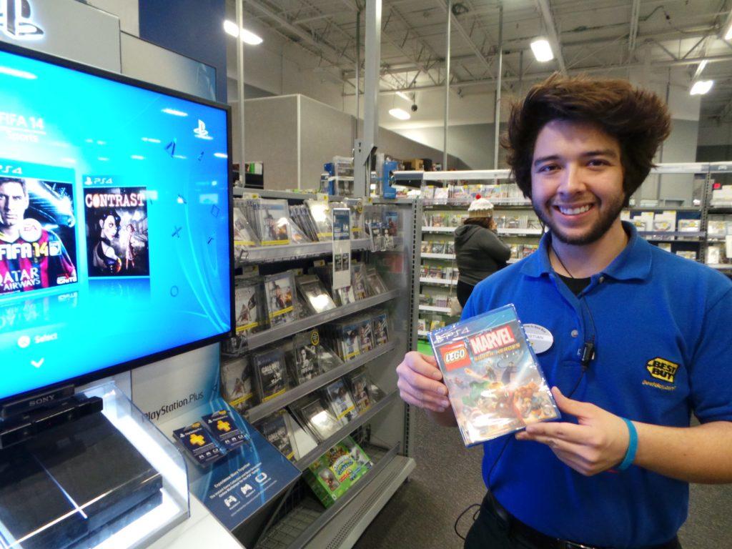 PS4 Games #shop