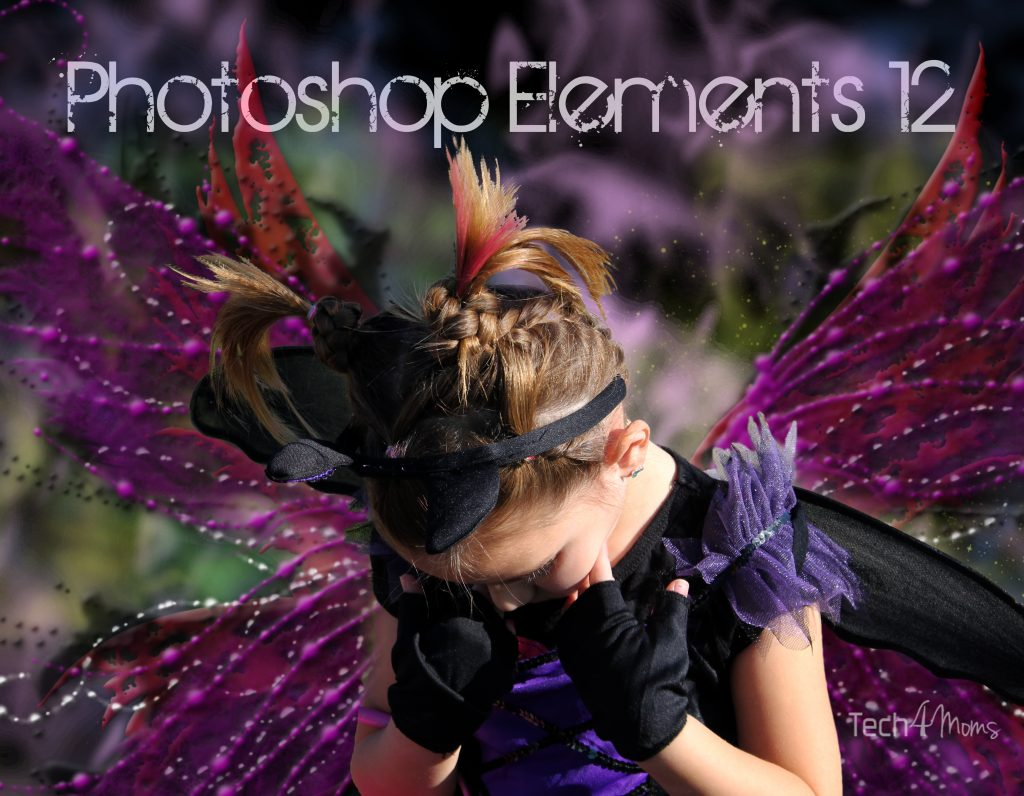 Creativity In Photoshop Elements 12