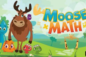 Moose Math by Duck Duck Moose