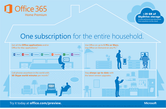Office365HomeSubscriptions