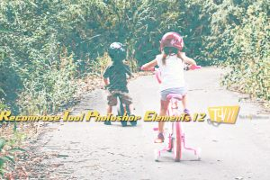 recompose tool photoshop Elements 12