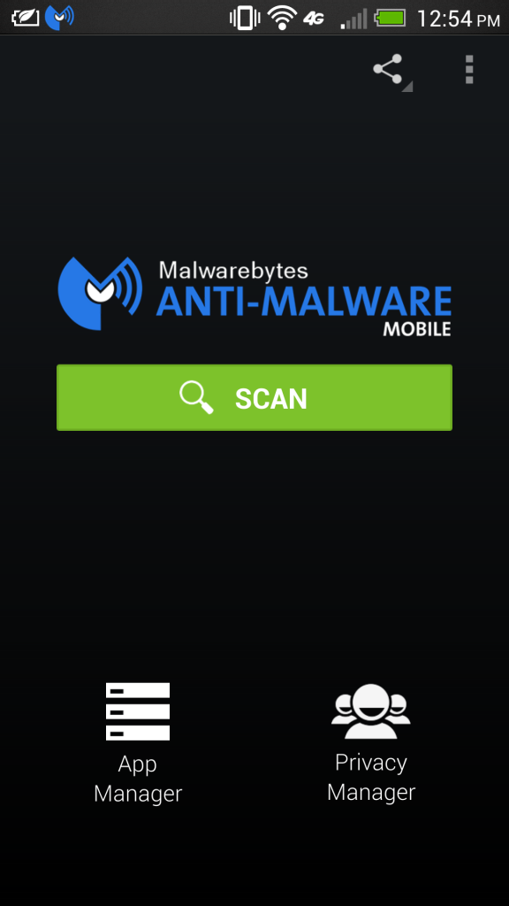 Mobile Anti-Malware 1