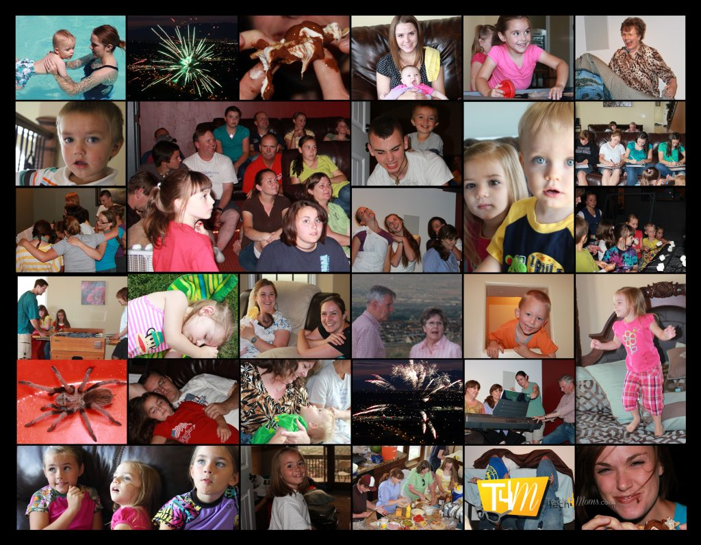 PSE 12 Collage