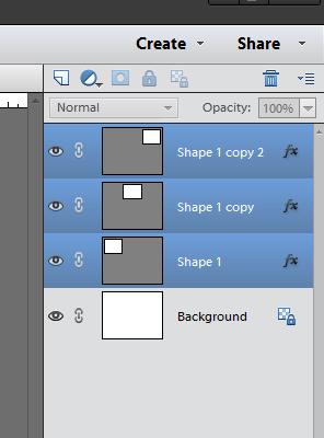PSE 12 Shape Copy 2