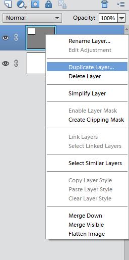 PSE 12 Shape Copy