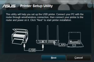 WiFi Printing Setup 1