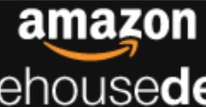 Amazon Warehouse Deals Logo