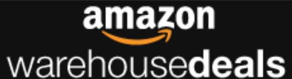Amazon Warehouse Deals Logo