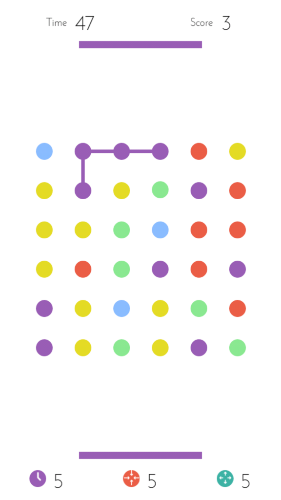 Dots Screenshot