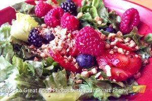Smart Phone Food Photog Featured