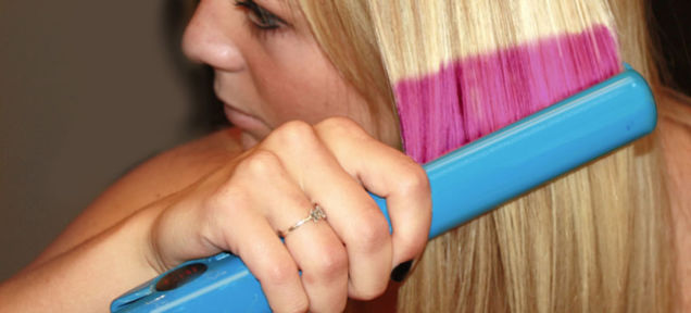 haircoloriron