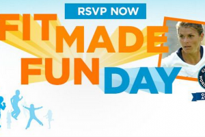 Fit Made Fun Day Official Graphic