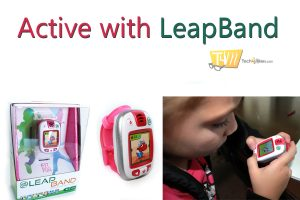 LeapBand Feature