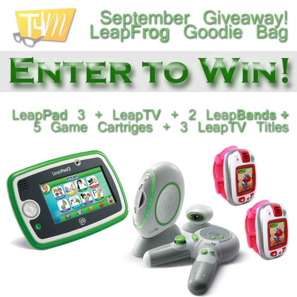 Sept Giveaway Feature 2