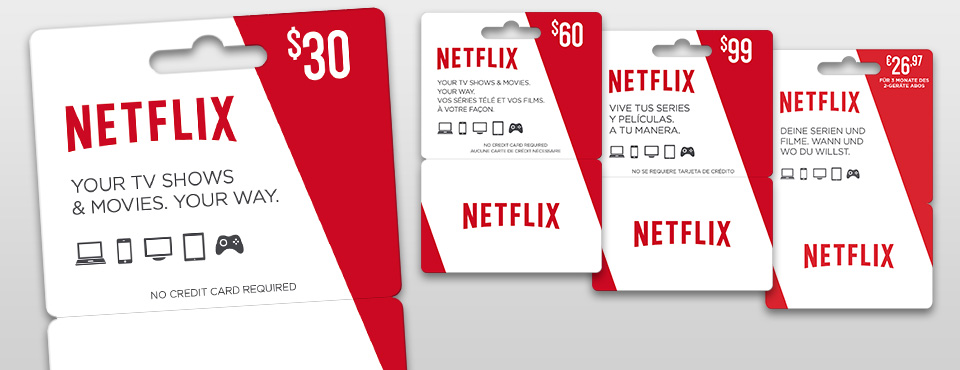 Give the Gift of Netflix #StreamTeam - Family Tech Zone