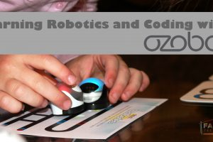 Ozobot Feature