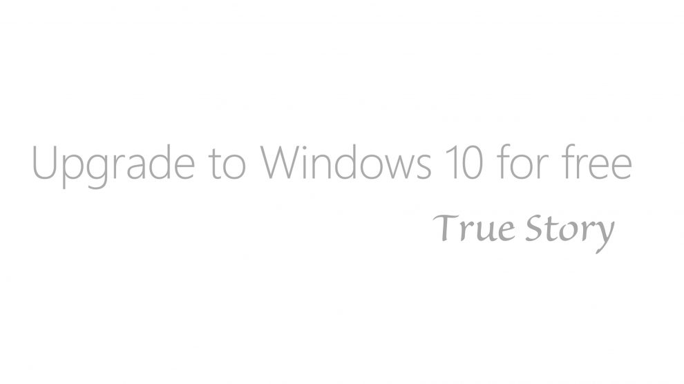 Feature Windows 10