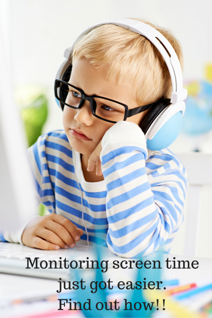 Monitoring screen time just got easier.Find out how!! (1)