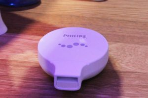 Philips Sonicare Bad Breath Detector