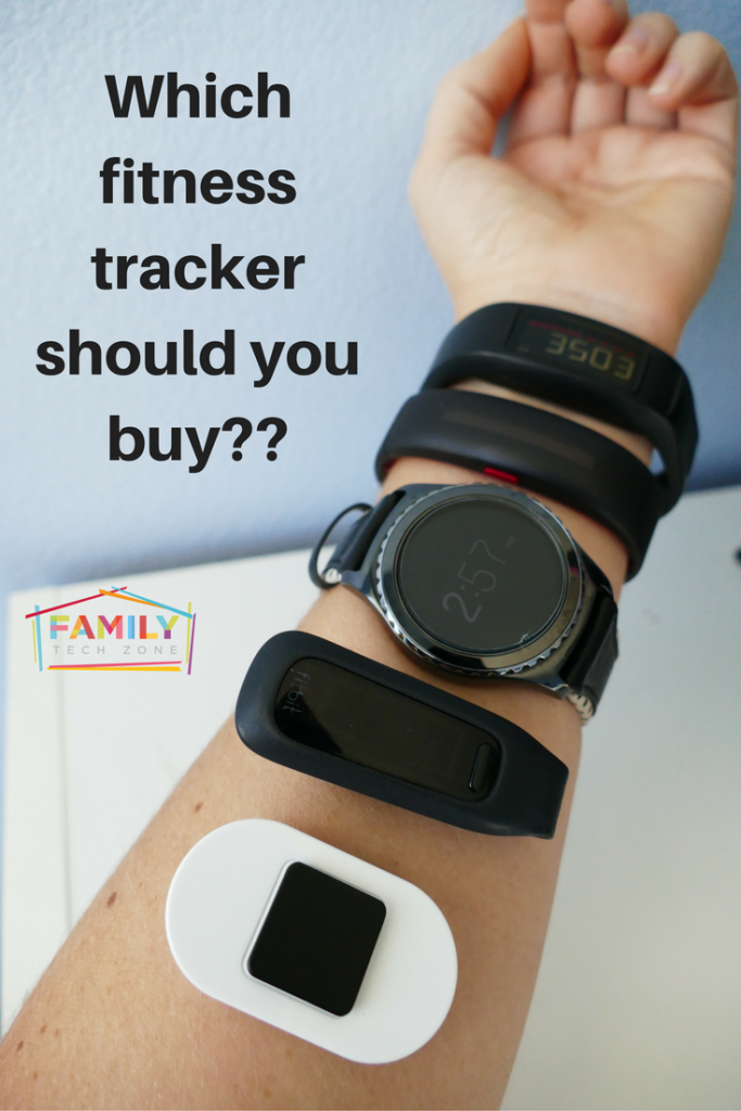 which-fitness-trackershould-you-buy