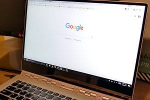 how to use google
