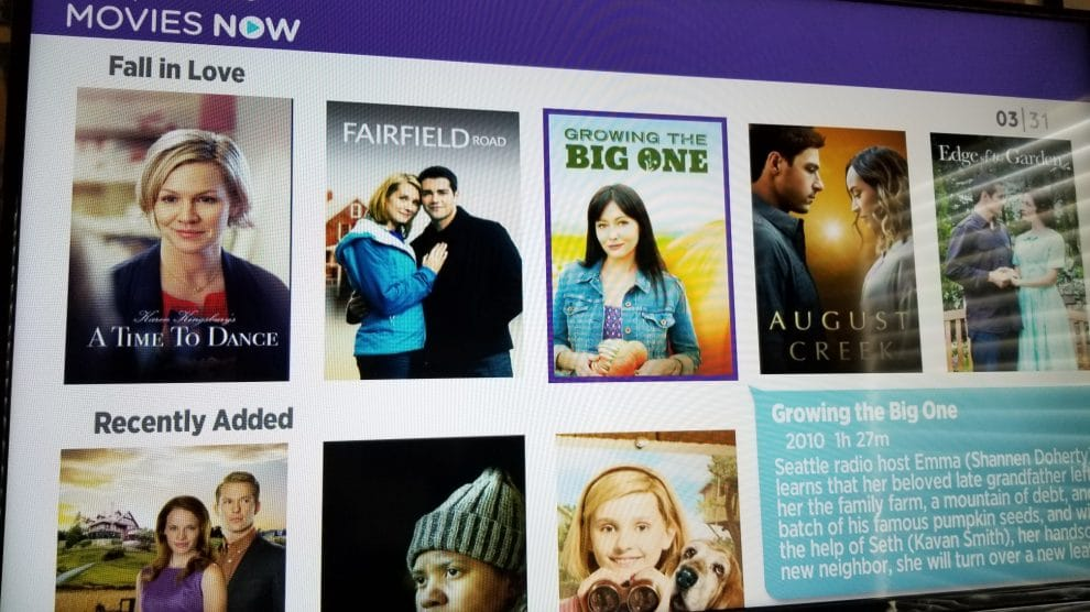Is Hallmark Channel's Streaming Service Worth It? - Family Tech Zone