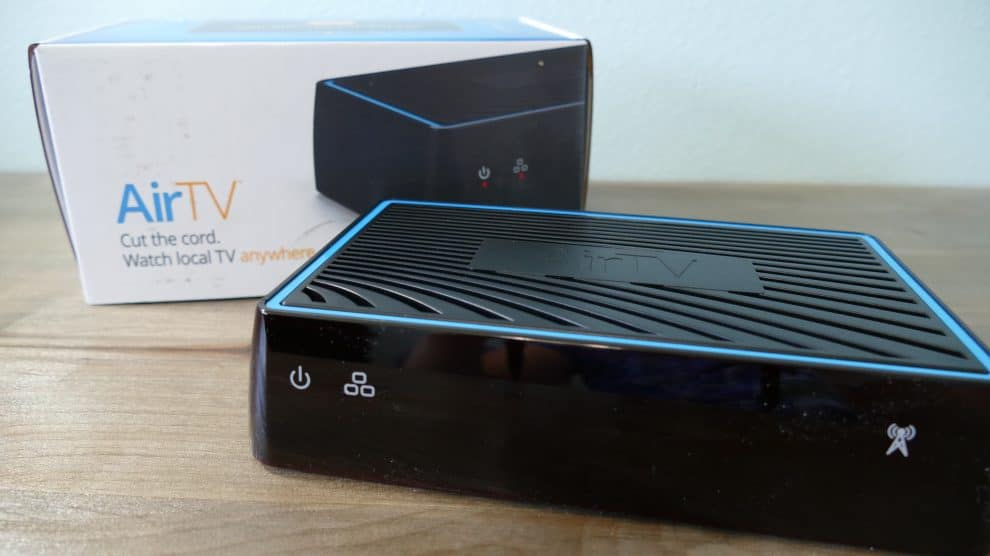 AirTV Review: Finally Get Local TV Channels on SlingTV