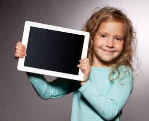 Introducing Technology to Your Children