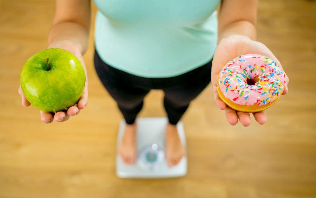 create new healthy habits
