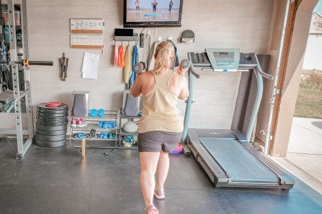 free streaming workouts